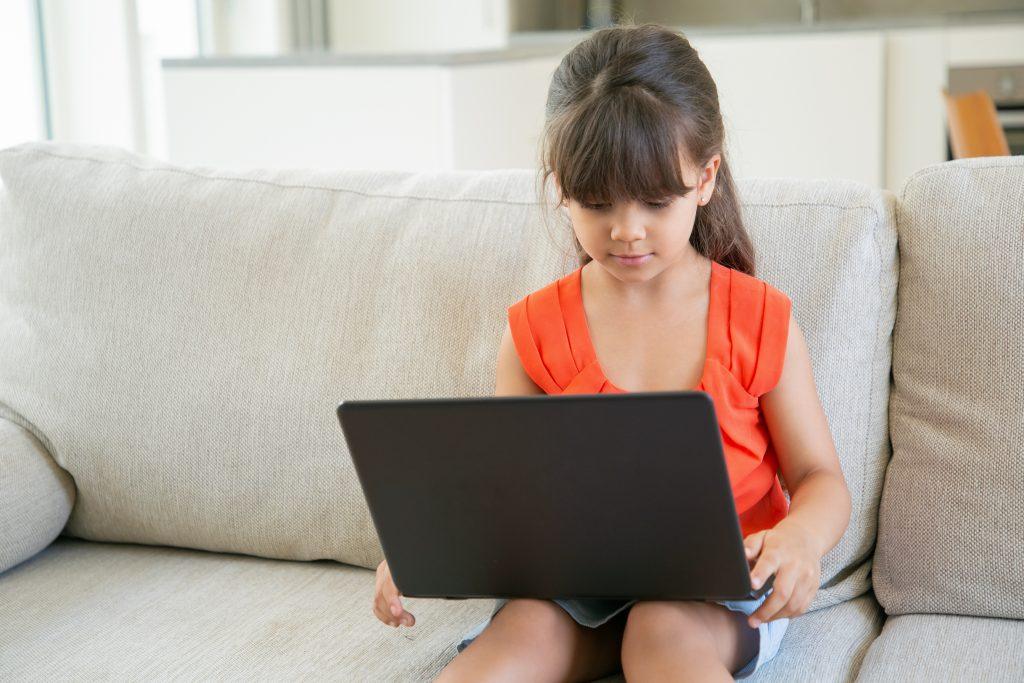 controlar a nuestros hijos en internet