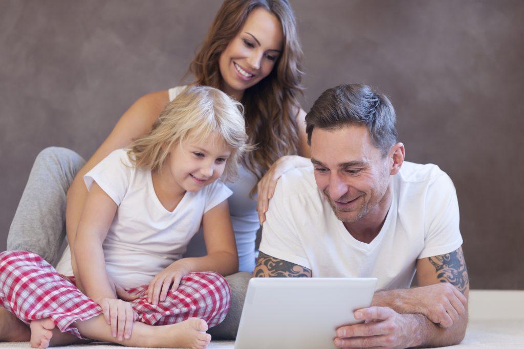 apps para que tus hijos aprendan ingles